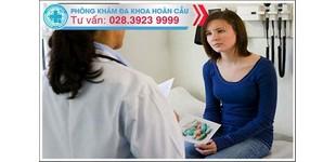 6 nguy hại do phì đại cổ tử cung gây ra