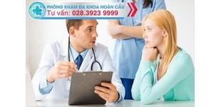 Địa chỉ phá thai an toàn uy tín tại TP.HCM