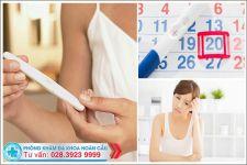 Bao lâu thì nên sử dụng que thử thai và cách sử dụng que thử thai