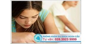 Bệnh lậu - dấu hiệu nhận biết và những biến chứng nguy hiểm do bệnh gây ra