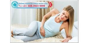 Bị đau bụng dưới, dấu hiệu cảnh báo nhiều bệnh lý