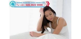 Những tác hại của bệnh đa nang buồng trứng