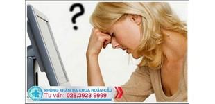 Có phải viêm cổ tử cung dẫn đến chứng vô sinh ở nữ giới?