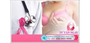 Địa chỉ điều trị tăng sinh tuyến vú hiệu quả tại TP.HCM