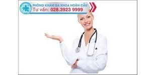 Viêm lộ tuyến cổ tử cung điều trị thế nào?