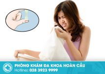 Huyết trắng có mùi hôi - Dấu hiệu cảnh báo mắc các bệnh lí phụ khoa nguy hiểm