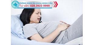 Chi phí phá thai bằng thuốc an toàn tại PK Đa Khoa Hoàn Cầu