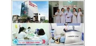 Vì sao khám phụ khoa chị em ở Long An lại chọn phòng khám phụ khoa Hoàn Cầu tại TPHCM?