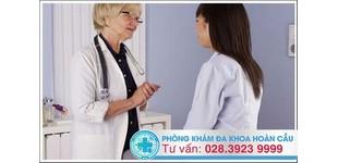 Một số triệu chứng lâm sàng của bệnh viêm phụ khoa
