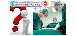 Phòng khám phá thai uy tín chất lượng tại TP.HCM