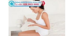 Sử dụng thuốc phá thai khi đang cho con bú có được không?