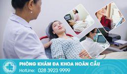 Phòng khám Nhà Bảo Sanh thành phố Hồ Chí Minh