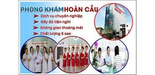 Phòng khám phụ khoa tốt nhất tại quận 7 TPHCM
