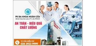 Phòng khám sản phụ khoa uy tín tại TPHCM
