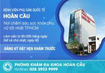 Bệnh viện phụ sản quốc tế uy tín tại THCM