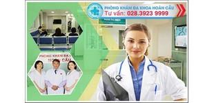 Bệnh viện phụ khoa tp HCM