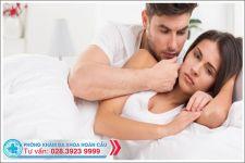 Quan hệ không cảm giác ở phụ nữ và cách lấy lại hứng tình dục nhanh nhất