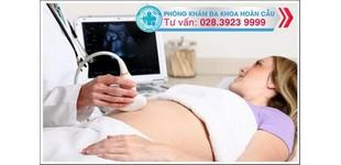 Siêu âm thai bao nhiêu tiền?
