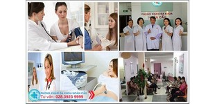 Vì sao khám phụ khoa chị em ở Tây Ninh lại chọn phòng khám phụ khoa Hoàn Cầu tại TPHCM?