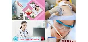 Phòng khám thai ở hcm uy tín nhất