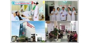 Vì sao khám phụ khoa chị em ở Tiền Giang lại chọn phòng khám phụ khoa Hoàn Cầu ở TPHCM?