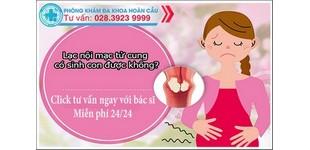 Tổng quan về căn bệnh lạc nội mạc tử cung