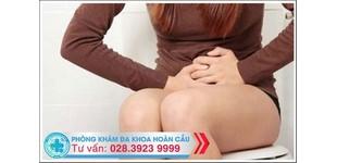 Triệu chứng và nguyên nhân của viêm tiết niệu ở nữ giới