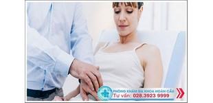 Tức bụng dưới ở phụ nữ là bệnh gì?