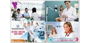 Vì sao khám phụ khoa chị em ở Đồng Nai lại chọn Bệnh viện phụ khoa Hoàn Cầu ở TPHCM?