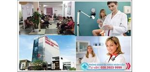 Vì sao khám phụ khoa chị em ở Long An lại chọn Bệnh viện phụ khoa Hoàn Cầu ở TPHCM?