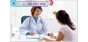 Viêm cổ tử cung và những nguy cơ rình rập