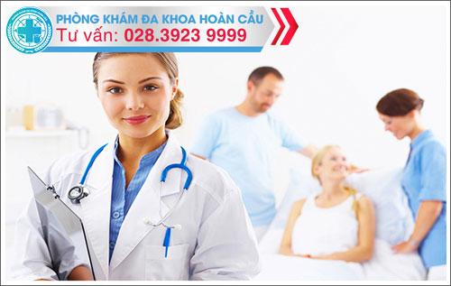 Chi phí chữa trị bệnh polyp cổ tử cung