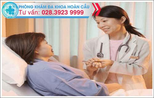 Phương pháp điều trị u xơ tử cung